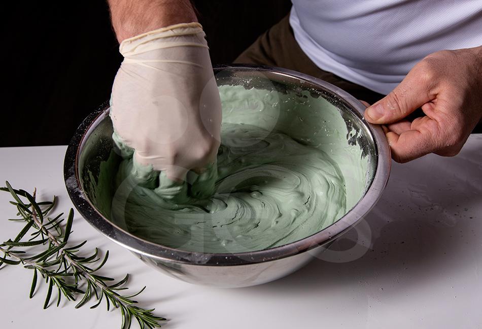 Calco Verde e Carlco Bianco